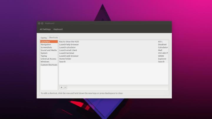 [ سلسلة أوبنتو ] تعرف على واجهة الأعدادات Settings في توزيعة أوبنتو Ubuntu 13