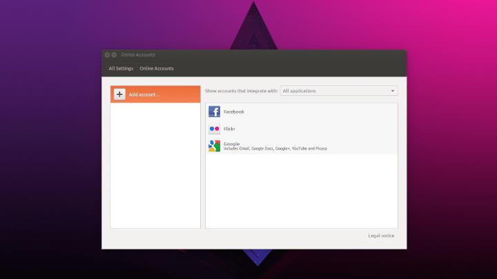 [ سلسلة أوبنتو ] تعرف على واجهة الأعدادات Settings في توزيعة أوبنتو Ubuntu 6