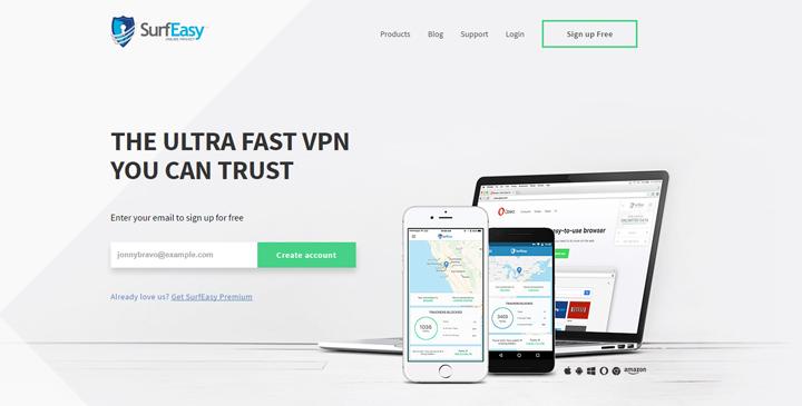 أفضل 19 أداة وبرنامج لتشغيل VPN 8