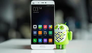 مراجعة هاتف Xiaomi Mi 5 مميزاته وعيوبه مع السعر