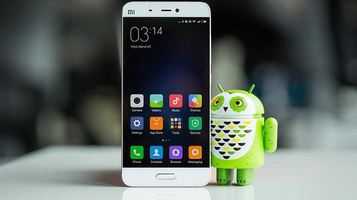 مراجعة هاتف Xiaomi Mi 5 مميزاته وعيوبه مع السعر 1