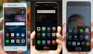 أفضل هواتف في الفئة السعرية من 4000 لـ 5000 جنيه مصري
