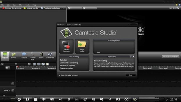 كيفية تصوير شاشة ويندوز 10 بدون برنامج 2