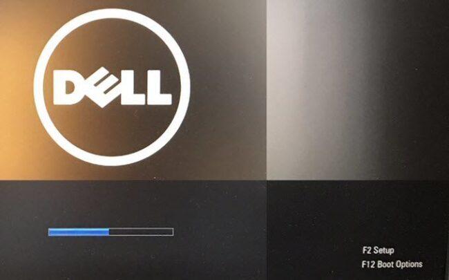 الدخول على BIOS وتغيير ترتيب أقلاع أي اصدار ويندوز 2
