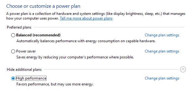 7 طرق لحل مشكلة استهلاك 100% Disk Usage من مساحة القرص الصلب على ويندوز 10 10