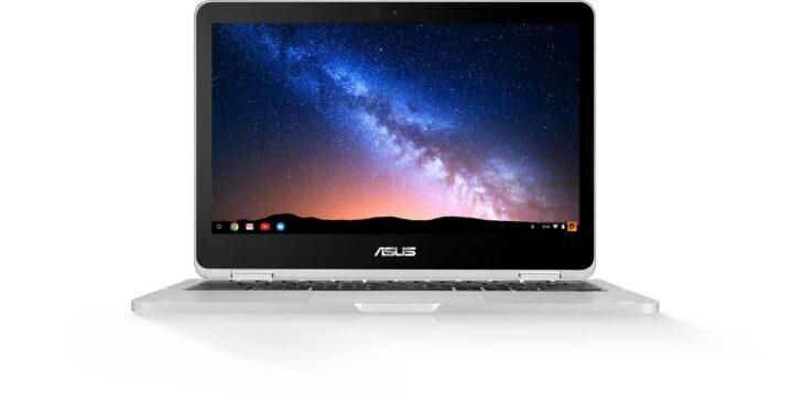 مراجعة حاسب أسوس Chromebook Flip C302CA الجديد مع السعر 3