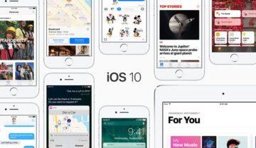 أفضل 10 مميزات في iOS 10 ستحصل عليها بعد التحديث