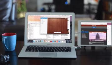 كيف تشغيل جهاز iPad الخاص بك كشاشة ثانية لجهازك