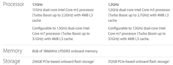 كيف تختار حاسوب MacBook المناسب لك 9