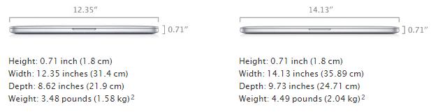 كيف تختار حاسوب MacBook المناسب لك 8