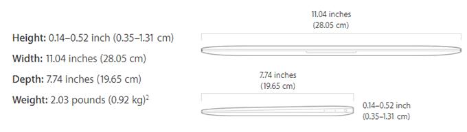 كيف تختار حاسوب MacBook المناسب لك 6