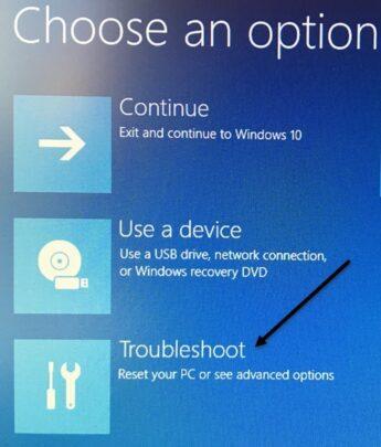 الدخول على BIOS وتغيير ترتيب أقلاع أي اصدار ويندوز 5