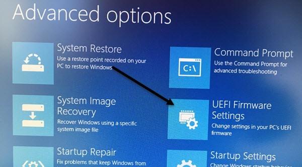 الدخول على BIOS وتغيير ترتيب أقلاع أي اصدار ويندوز 7