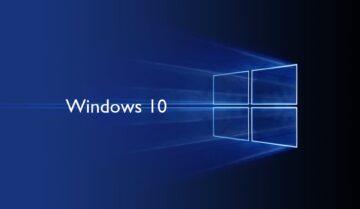 أسهل طريقة  لتثبيت نسخة ويندوز 10 بدون مشاكل
