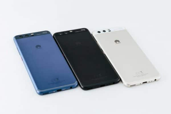إعلان هواوي رسمياً عن هواتفها الجديدة P10 و P10 Plus تعرف عليها الآن