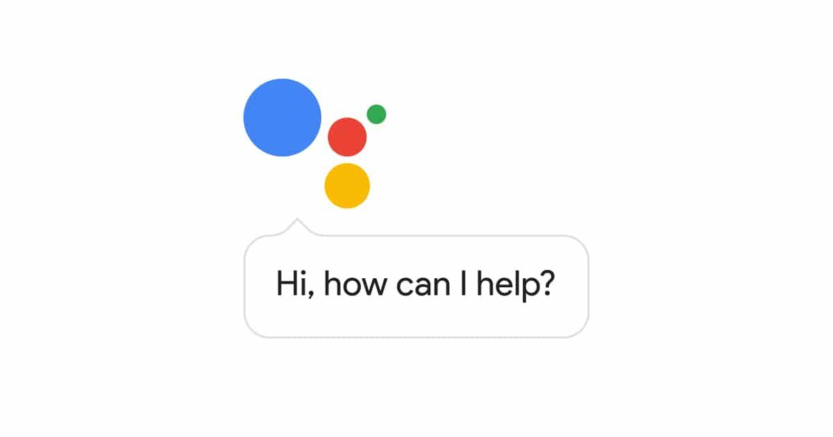 احصل على مساعد جوجل GOOGLE ASSISTANT على غير هواتف بيكسل !