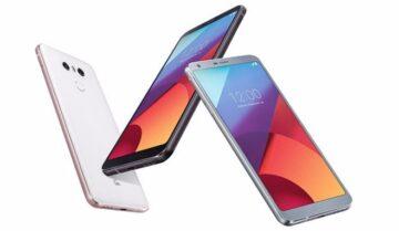مواصفات ومميزات هاتف LG G6 تعرف عليه الآن