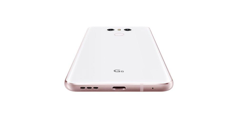 الإعلان رسمياً عن هاتف LG G6 تعرف عليه الآن