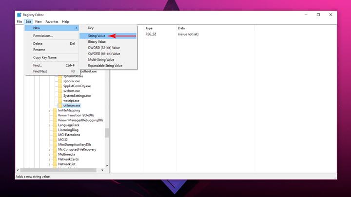 طريقة عمل سكرين شوت لشاشة القفل lock screen في ويندوز 10 5