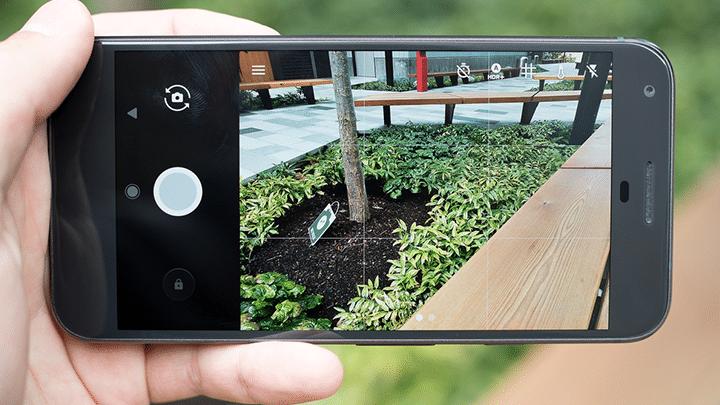 أفضل كاميرات في الهواتف الذكية لعام 2016 2