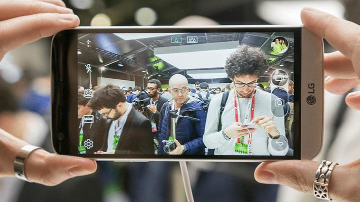 أفضل كاميرات في الهواتف الذكية لعام 2016 5
