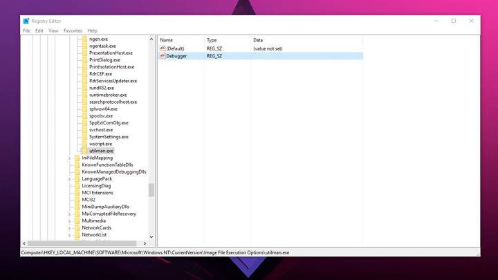 طريقة عمل سكرين شوت لشاشة القفل lock screen في ويندوز 10 6