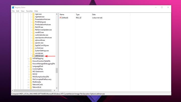 طريقة عمل سكرين شوت لشاشة القفل lock screen في ويندوز 10 4