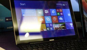 إصلاح مشاكل الإنتقال إلى شاشة أكبر ذات وضوح أعلى علي ويندوز 10