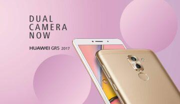 إطلاق هواوي هواتف 2017 GR3 و GR5 في السوق المصري تعرف على المواصفات و السعر