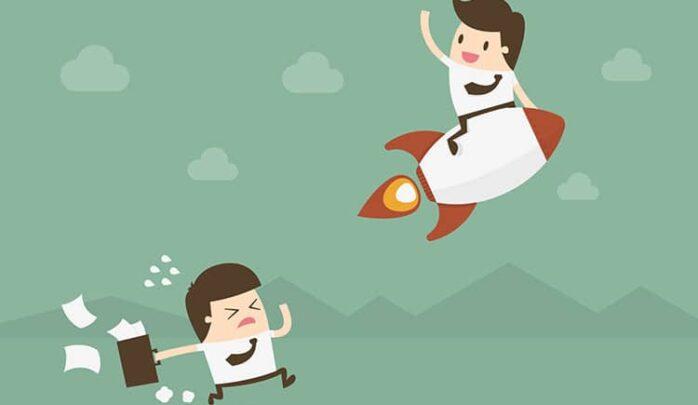موقع عربي رائع لكتابة سيرة ذاتية (CV) و 10 نصائح هامة تضمن لك النجاح! 1