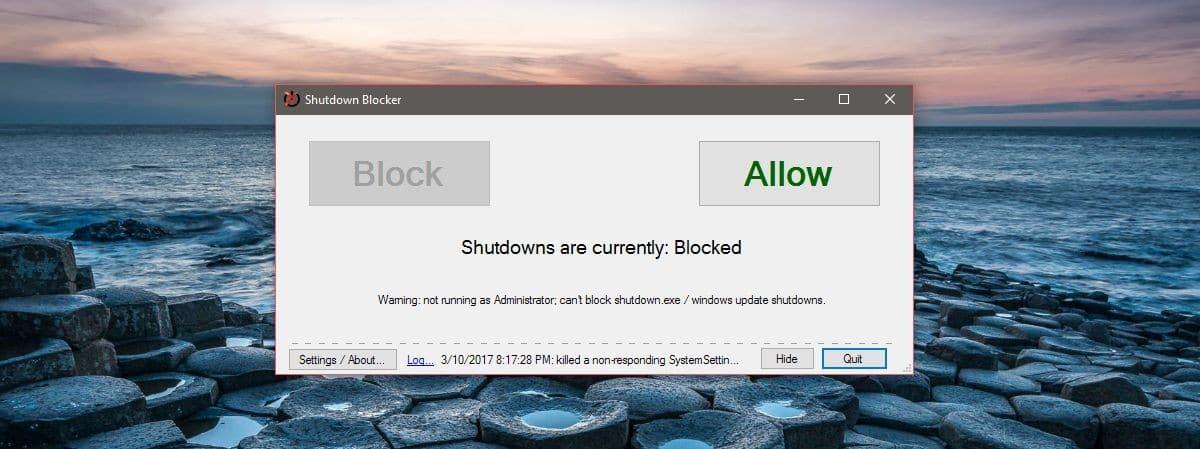 كيفية التخلص من مشكلة إيقاف وإعادة التشغيل تلقائيًا في ويندوز 10 2