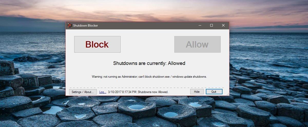 كيفية التخلص من مشكلة إيقاف وإعادة التشغيل تلقائيًا في ويندوز 10 3