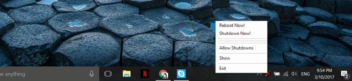 كيفية التخلص من مشكلة إيقاف وإعادة التشغيل تلقائيًا في ويندوز 10 4