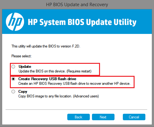 تعرف على واجهة الـ BIOS ف حاسوبك ولماذا و متى يتم تحديثها؟ 3