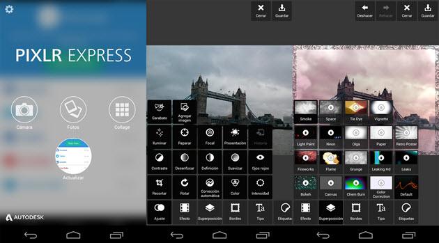 أفضل 5 برامج لتحرير الصور للأندرويد بديلاً للفوتوشوب 4