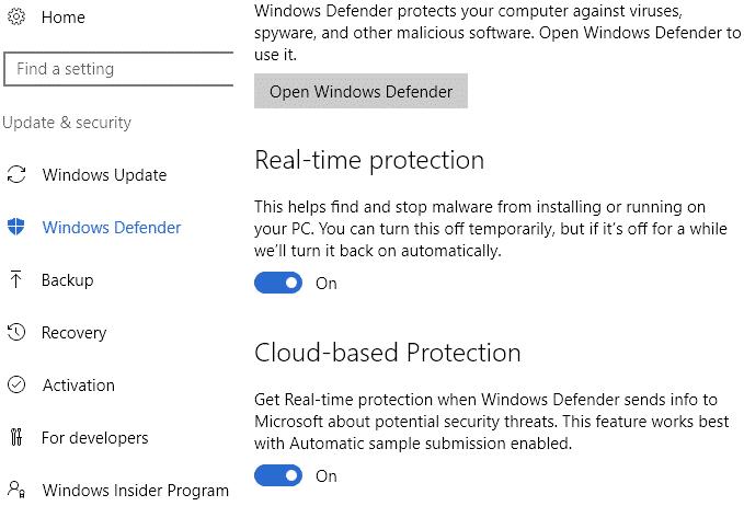إصلاح مشكلة إستخدام 100٪ من القرص في نظام التشغيل Windows 10 8