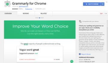 10 إضافات رائعة لمستخدمى جوجل كروم