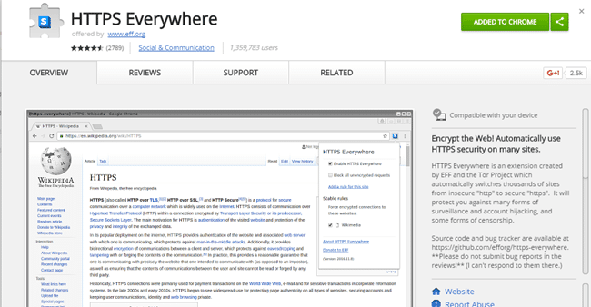 10 إضافات رائعة لمستخدمى جوجل كروم 3