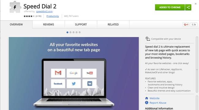 10 إضافات رائعة لمستخدمى جوجل كروم 1