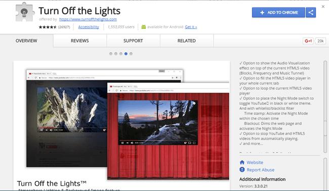 10 إضافات رائعة لمستخدمى جوجل كروم 9