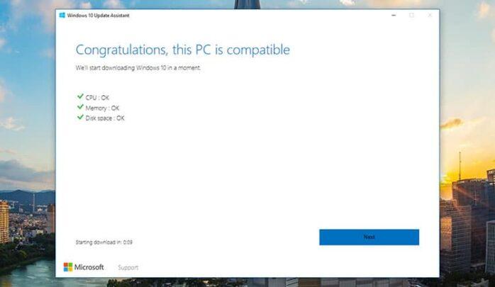 سارع بالحصول على أفضل تحديث لنظام ويندوز 10 (Creators Update) قبل الجميع ! 3