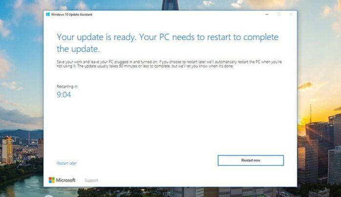 سارع بالحصول على أفضل تحديث لنظام ويندوز 10 (Creators Update) قبل الجميع ! 5