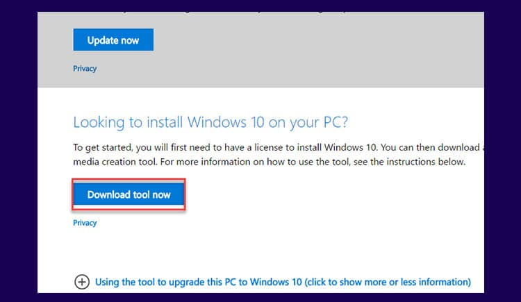 تحميل ويندوز 10 أخر اصدار برابط مباشر مع شرح التحديث لأخر إصدار لعام