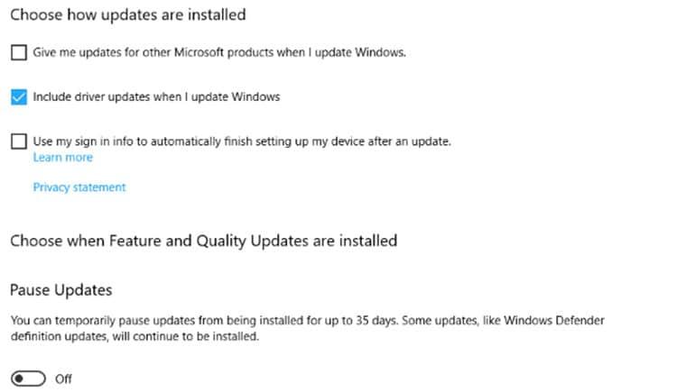 مميزات جديدة رائعة لنظام ويندوز 10 ضمن تحديث Creators Update و شرح كيفية تفعيلها؟ 5
