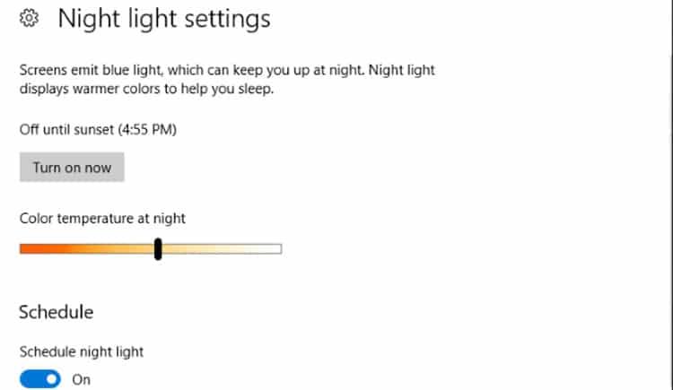 مميزات جديدة رائعة لنظام ويندوز 10 ضمن تحديث Creators Update و شرح كيفية تفعيلها؟ 4