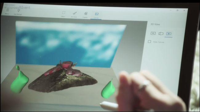 مميزات جديدة رائعة لنظام ويندوز 10 ضمن تحديث Creators Update و شرح كيفية تفعيلها؟ 3