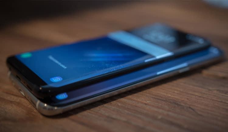 سامسونج جالكسي S8 و S8 Plus: مقارنة شاملة للمواصفات و المميزات و السعر 2