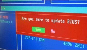 تعرف على واجهة الـ BIOS ف حاسوبك ولماذا و متى يتم تحديثها؟