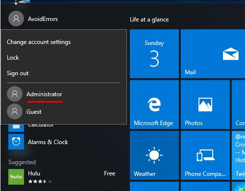 كيفية حل مشكلة This app can't run on your PC في ويندوز 10 2