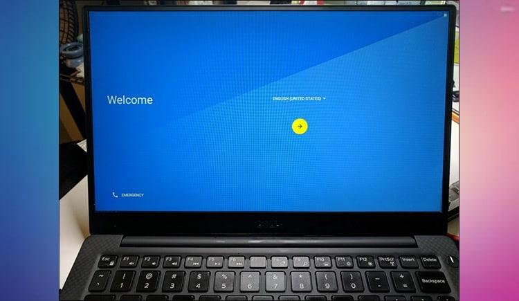طريقة تثبيت نظام أندرويد مارشميلو 6.0 على الكمبيوتر بجانب الويندوز 14
